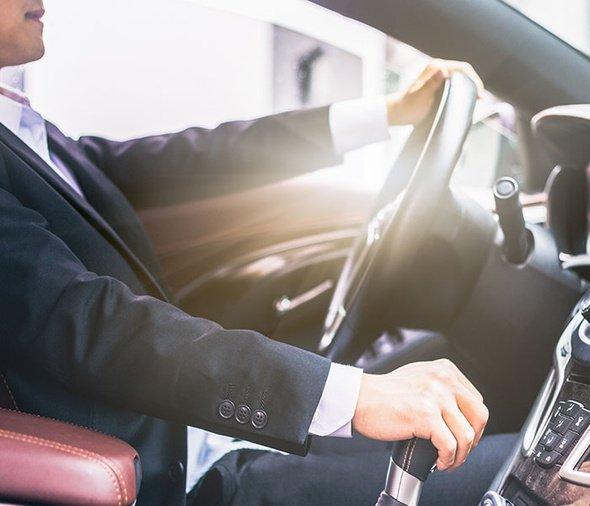 Luxury vehicles with chauffeur Magic Tropical Splash Aparthotel Benidorm