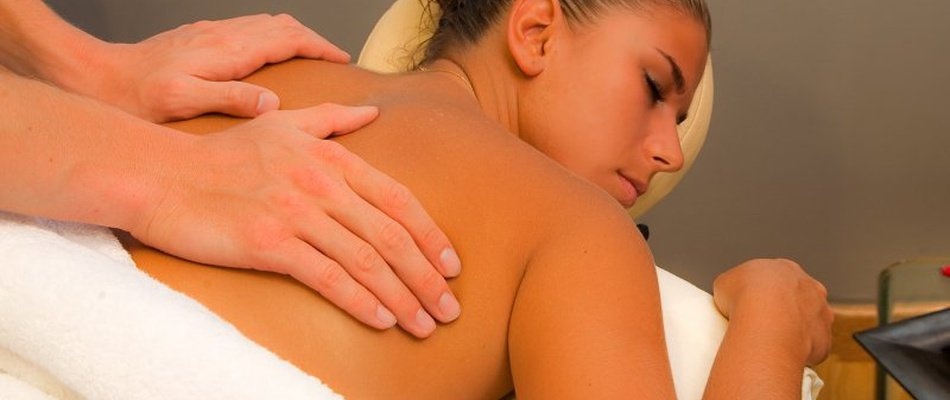 Massage Magic Tropical Splash Aparthotel Benidorm