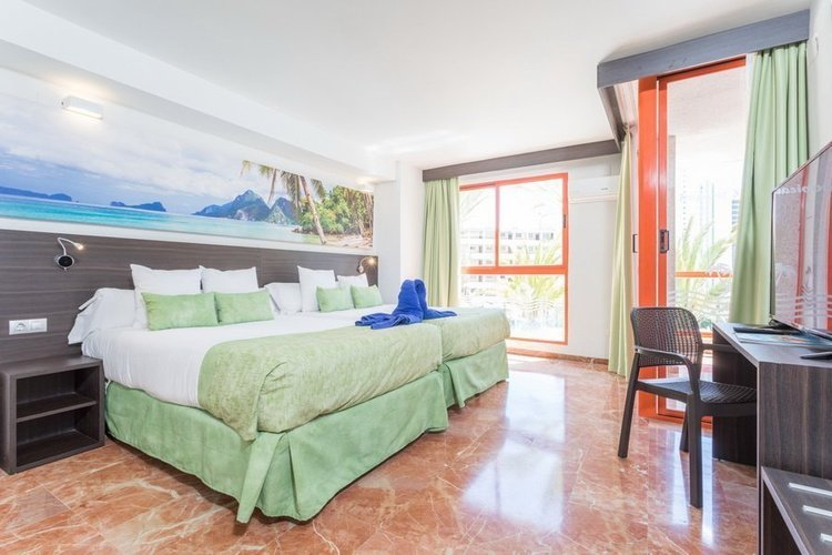 Apartment Magic Tropical Splash Aparthotel Benidorm