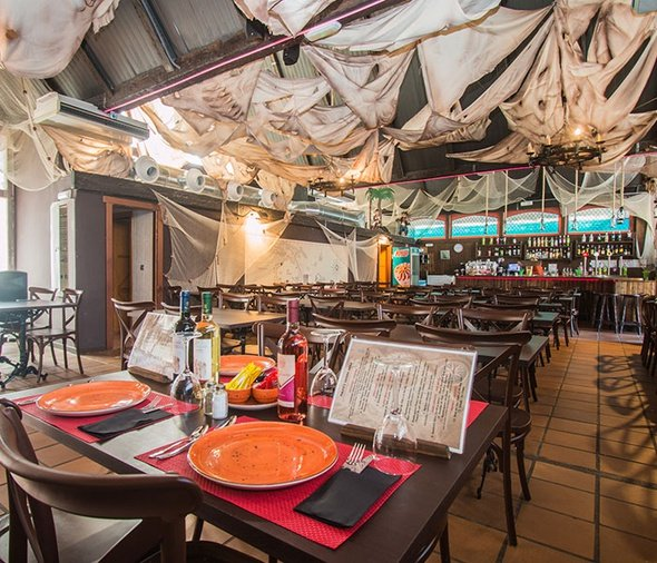 The best restaurants Magic Tropical Splash Aparthotel Benidorm