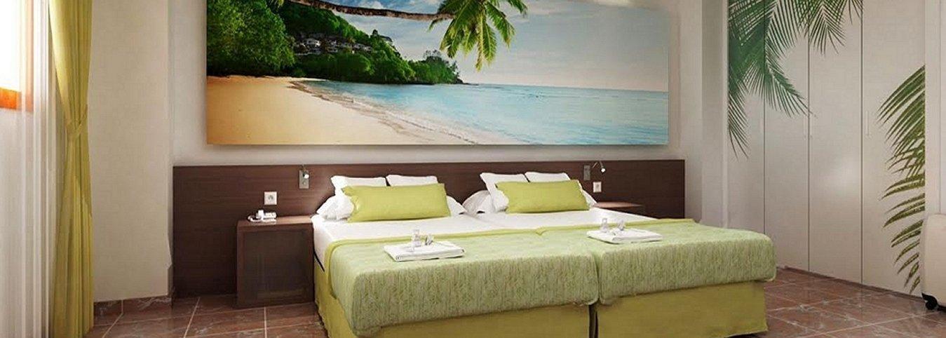 Nueva habitación en Magic Aqua™ Monika Holidays Magic Tropical Splash Aparthotel